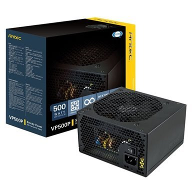 Antec VP500P – 500w-mine away