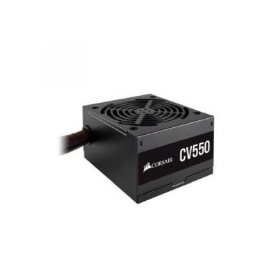 CV Series™ CV550 — 550 Watt 80 Plus® Bronze Certified PSU-mine away