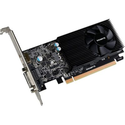 Gigabyte GeForce GT 1030 2GB Low Profile Graphics Card-mine away