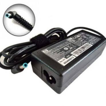 HP Blue Tip 65W AC Genuine Charger – OEM-mine away