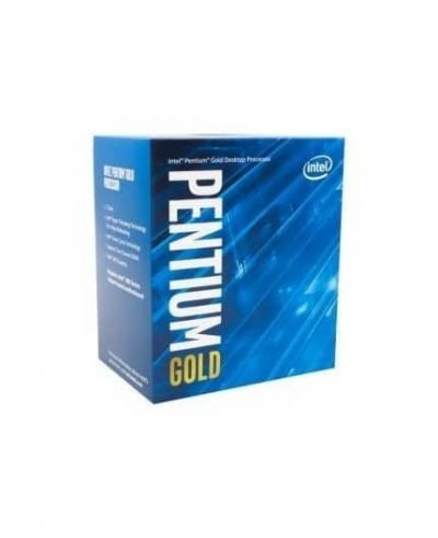 Intel Pentium Gold G5400-mine away