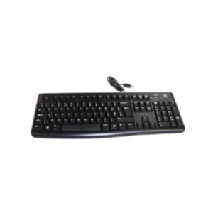 Logitech K120 Keyboard USB-mine away