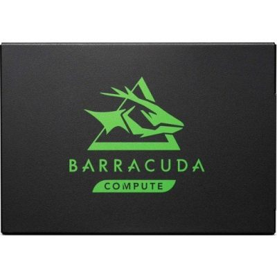 Seagate Barracuda 120 SSD 250GB (ZA250CM10003 ) Solid State Drive-mine away
