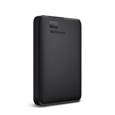 WD Elements Portable 1TB USB 3.0-mine away