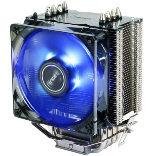 Antec A40 Pro 92mm PWM Fan CPU Cooler-mine away
