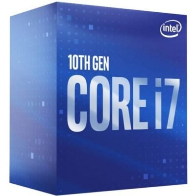 Intel® Core™ i7-10700 Processor-mine away