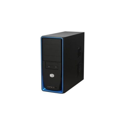 CM Front Panel Elite310 blue