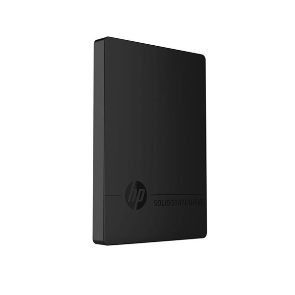 HP P600 500GB Portable External USB 3.1 Type-C Solid State Drive (SSD)