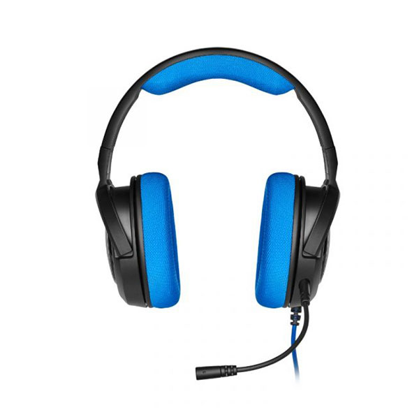 Cosair Hs35 Stereo ( Gaming headset ) BLUE