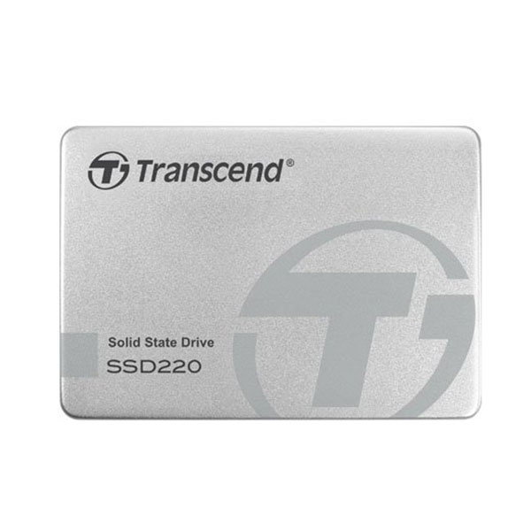 Transcend 220S 120GB 2.5'' Solid State Drive (TS120GSSD220S)